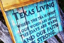 Texas Heart / by kimber Lemons