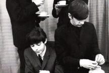 Beatles Photographs!! / by Lynnette Cooper