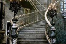 Baroque - gorgeous / by Victoria Feinhor