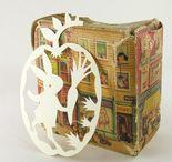Etsy Shop - Papercuttings/Quilling / by Jennifer Bowman