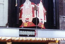 The Marquee Club / by Marquee Club