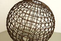 VisuakArtElements - Form - Circle & Ball / by Naomi Hoffmann