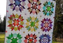 Quilty Goodness / by Lindsey Sanders