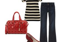 Style Inspiration / by Jessica Mathews