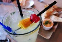 Drinks / by Bronwyn McCarty