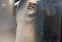 National Football Museum Collection / by NationalFootballMus