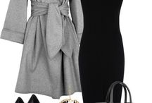 outfit ideas / by Sheri Purser