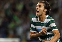 Sporting Clube Portugal / ♛♛♛♛♛ / by Rui Paiva