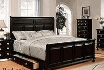 Beds / by Tonda Champion