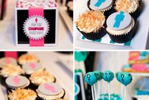Candy Buffets - Baby Shower / by Oh Buttercup Events