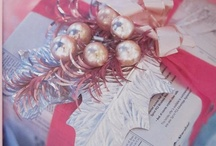 Christmas Inspiration / by Angela Fleming