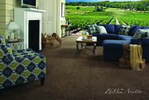 Arietta / by Tuftex Carpets of California