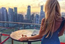 Fabulous Views / by Jessica Hernandez