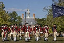 Williamsburg VA/ Historic Jamestown / by Mary Coykendall