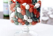 Christmas Decorating! / by Carolyn Steele