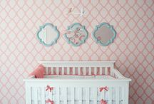 Nugget Nursery / by Amy DeCook