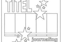 sketches en layouts / by Yvonne van Dijk