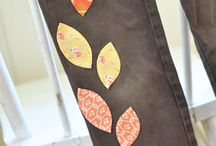 Applique / by RuthAnne Shorter