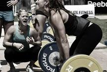 Motivation to fitness / by Allana Fixico-Gay