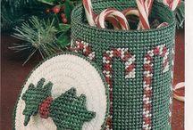 P.C. Christmas / by Tressa Steffes