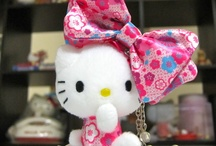 Hello Kitty Luv.... / by Issa Lee