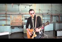 ♪ ♫ ♩ ♬  Music  ♪ ♫ ♩ ♬ / Music  / by Dan Howard