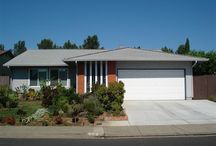 Fairfield House For Sale /SOLD! (CA) / Ready to move in 4bedroom/2bath home in Fairfield (CA) $255,000 Built 1972 / by Serrano