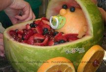 Food Art / by Fun2Video .Com