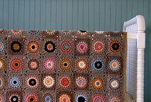 Crochet / by Sally Meakin