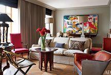 Art Decorates / by Kelvin Holland