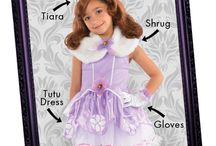 Mix It. Match It. Make It Your Own Girls Costumes! / Your daughter can transform into her favorite TV show character, Disney Princess, or a character all her own! Party City has endless mix and match costumes and accessories to create a unique look! / by Party City