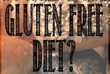 Gluten Free Gourmet / Delicious and inspiring recipes and dishes for the gluten free.  I was diagnosed with Celiac 5 years ago and at first thought it would be awful, but now LOVE eating gluten free!  #glutenfree #recipes #food / by Sharon Cummings