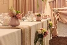 FINAL WEDDING DETAILS / by Kaleigh Lumpkins