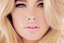 Beauty  / Beauty & make-up inspiration / by The Design Fairy Ltd