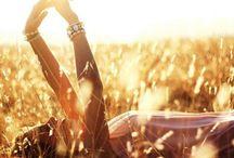 Im walking on SUNSHINE!! / by Taylor Jane