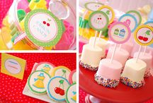 Party cakes, decor and ideas / Need inspiration? Check out our awesome party board. / by Parent24