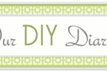 DIY / by Toni Daugherty-Bartelt
