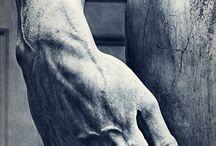 ESCULTURAS / by Marcia Leme