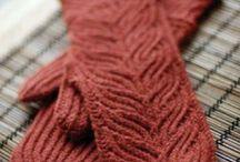knitspiration / by maritza soto