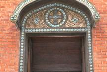 Doors / by Leena Nio