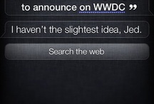 My Love For WWDC / For Nerds Only... / by Owen Smith