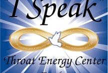 Energy Centers / by Stacie Farnham