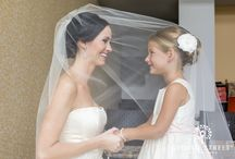 Wedding Photography / by Katie Clements
