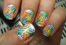 nails!! / by Alex Murray