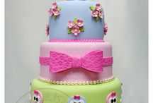 Cake / by Kanupriya Jain