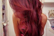 Hair <3 / by Nancy Dee