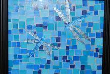 Mozaika / by Václava Burianová