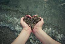 hearts / by Mary Vella