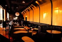 Republic Garden and Lounge Project / by Sabrena Deal