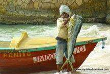 Jamaican People / by My-Island-Jamaica.com